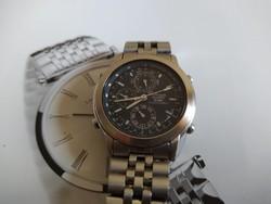 (FQ2) Citizen chronograph, nem működik.