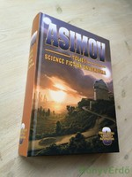 Isaac Asimov, Robert Silverberg: Asimov teljes science fiction univerzuma VIII.