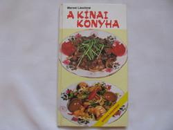 A kínai konyha - könyv