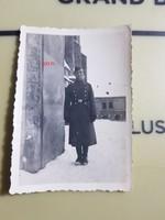 2 vh Német katona 6,5x9cm