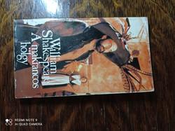 William Shakespeare - A makrancos hölgy