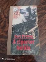 Gert Prokop - A ripoter halála