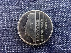 Hollandia Beatrix (1980-) 1 Gulden 1996 (id15353)