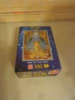 Jumbo horoszkóp puzzle: A szűz, 350 darabos