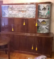 Antik bútor 60-as évekből