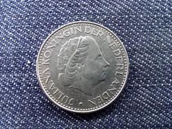 Hollandia I. Julianna (1948-1980) 1 Gulden 1969 (id13648)