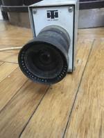 Térfigyelő kamera Carl Zeiss Jena Tevidon 2/10mm objektívvel