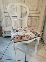 Provence , vintage neobarokk székek