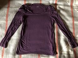 TCM - Tchibo -s lila hosszú ujjú póló