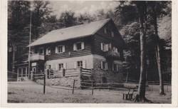 Hörmannforrási menedékház