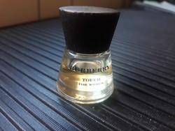 Burberry mini parfum/kolni