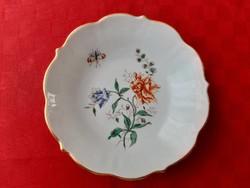 Aquincum, Budapest porcelán  tányér, tálka