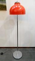 Retro / design szarvasi állólámpa