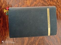 Shakespeare összes művei, 2. kötet