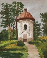 Széchenyi-kápolna