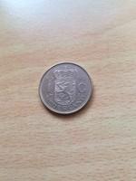 Hollandia 2 1/2 Gulden 1980