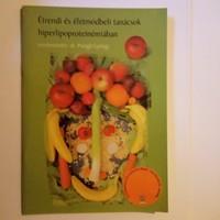 Ritka, hiánypótló szakácskönyv  !!