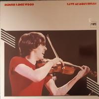 DIDIER LOCKWOOD : LIVE IN MONTREUX - JAZZ LP BAKELIT LEMEZ   VINYL