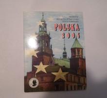 LENGYELORSZÁG Poland/Polska 2004 EURO SOR