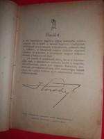 Antik 1920 extrém ritka  Irredenta  revideáló írások Eleink tollából Horthy Miklós előszavával