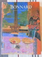 Pierre Bonnard - francia nyelvű album