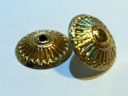 14 K arany antik fülbevaló restaurálandó