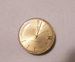 Junghans Dato-Chron Electronic óra szerkezet