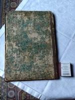 Historisch-geographischer Hand-Atlas... 1855   166 éves!!!