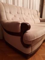 3-2-1 baroque sofa
