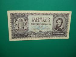 10 millió milpengő 1946