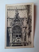 Antik levelezőlap, képeslap, Velence, Palazzo Ducale
