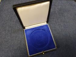 Érmetartó doboz 65 mm-es érmének (id46376)