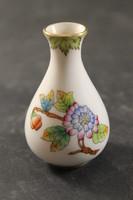 Herendi viktória mintás váza 425