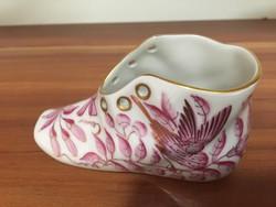 Herendi Zova mintás cipő