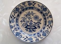 Villeroy & Boch régi vintage fajansz tányér 19,5 cm
