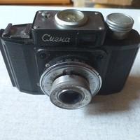 Szmena fényképezőgép