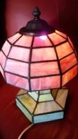 Régi tiffany lámpa
