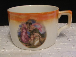 Antik Zsolnay csésze