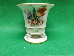 Herendi porcelán váza 1941-ből