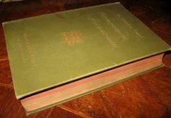 DR.MÁRKUS DEZSŐ FELSŐBÍRÓSÁGAINK ELVI HATÁROZATAI VII. KÖTET 1894-6  GRILL KÁROLY