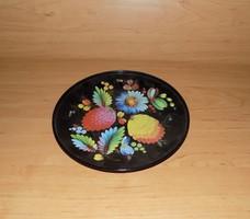 Fém falitányér 20 cm (3p)