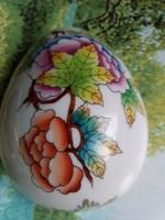 2db Herendi porcelán szobor nipp bonbonier