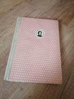 Régi pöttyös könyv, 1962-es kiadás, Marika
