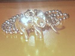 Elefánt Tibeti Nyaklánc