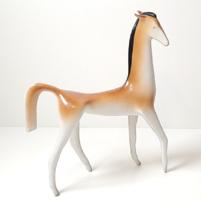 Kiárúsítás!   Hollóházi ló - Veress Miklós