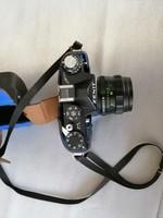 Zenit régi fényképezőgép