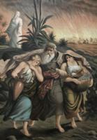 Arany Biblia I.rész 1897!