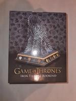 Trónok Harca - Game of Thrones - Iron Throne Bookends
