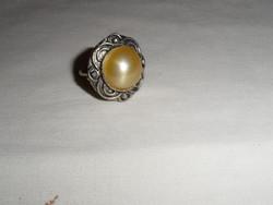 Régebbi bizsu gyűrű