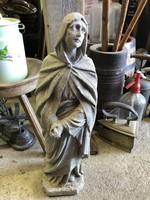 Műkő Mária szobor